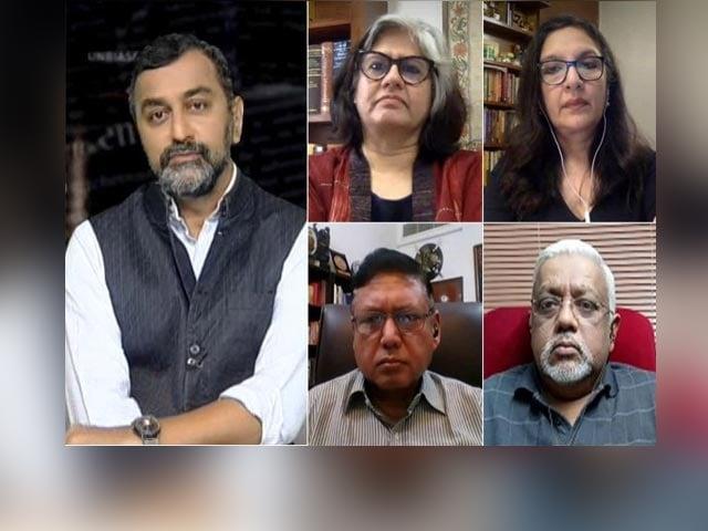 Video : Yogi Adityanath's 'Love Jihad' Crackdown: A Reality Check