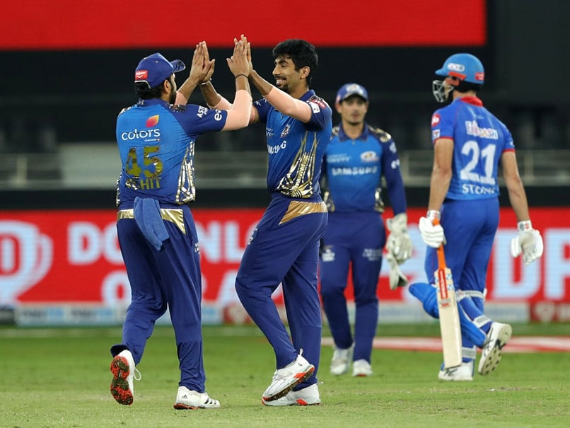 IPL 2020, Qualifier 1, MI vs DC: Ishan Kishan, Jasprit Bumrah The Stars As Mumbai Indians Storm To The Final