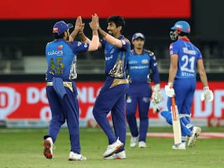 IPL 2020 Final, MI vs DC, Mumbai Indians vs Delhi Capitals: Head To Head Match Stats