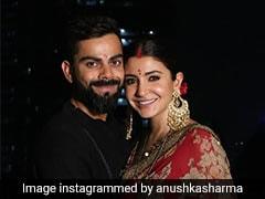 From Anushka Sharma To Priyanka Chopra, Here's How B-Town Celebs Celebrated Karwa Chauth