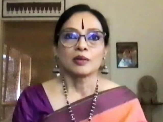 Video : Whatever The Artists Do, They Do It 'Dil Se', Says Dancer Malavika Sarukkai