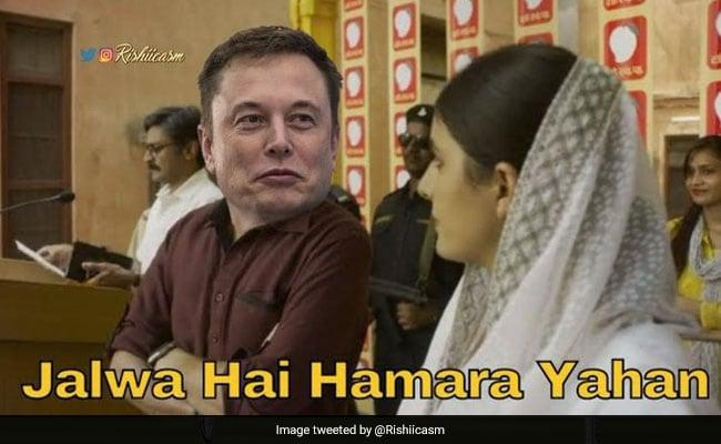 Bill Gates को पछाड़ दुनिया के दूसरे सबसे अमीर शख्स बने एलोन मस्क, ट्विटर पर बने ऐसे Memes और Jokes