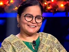 <I>Kaun Banega Crorepati 12</i>, Episode 33 Written Update: Amitabh Bachchan's Show Gets Season's First <I>Crorepati</i> In Nazia Nasim