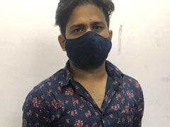 दिल्ली: BMW से पुलिस कर्मियों को कुचलने वाला कुलदीप बिधूड़ी गिरफ्तार