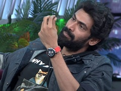 "Rana Daggubati Opens Up About Health Scare: ""70 Percent Chance Of Stroke, 30 Percent Chance Of Death"""
