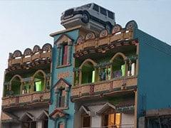 शख्स ने घर की छत पर 'Scorpio' कार के डिज़ाइन में बनवाई पानी की टंकी, आनंद महिंद्रा बोले - आपको सलाम...