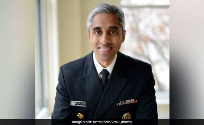 Biden Picks Indian American Vivek Murthy To Lead COVID-19 Fight