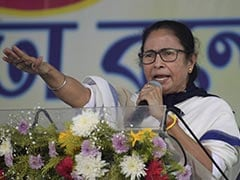 "BJP A Party Of ""Outsiders"", Has No Place In West Bengal: Mamata Banerjee"