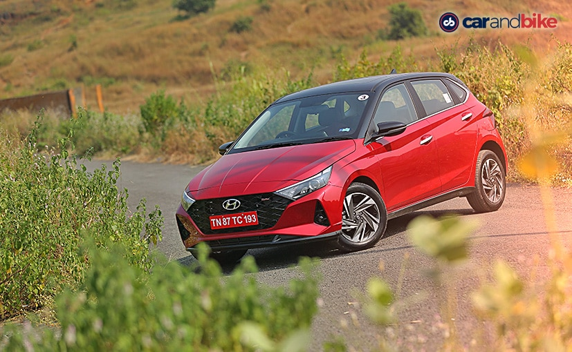 The new-generation Hyundai i20 is well packaged with the new turbo DCT making it quite the hot hatch
