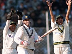 Inzamam-Ul-Haq Makes Big Revelation About Sourav Ganguly's Controversial Dismissal In 1999 Chennai Test. Watch