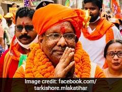 तारकिशोर प्रसाद होंगे बिहार के अगले उप मुख्यमंत्री, सुशील मोदी को केंद्रीय कैबिनेट में मिलेगी जगह