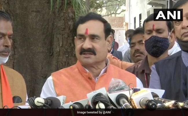 Won't Tolerate Such Things: Madhya Pradesh Minister On Web Series 'Tandav'