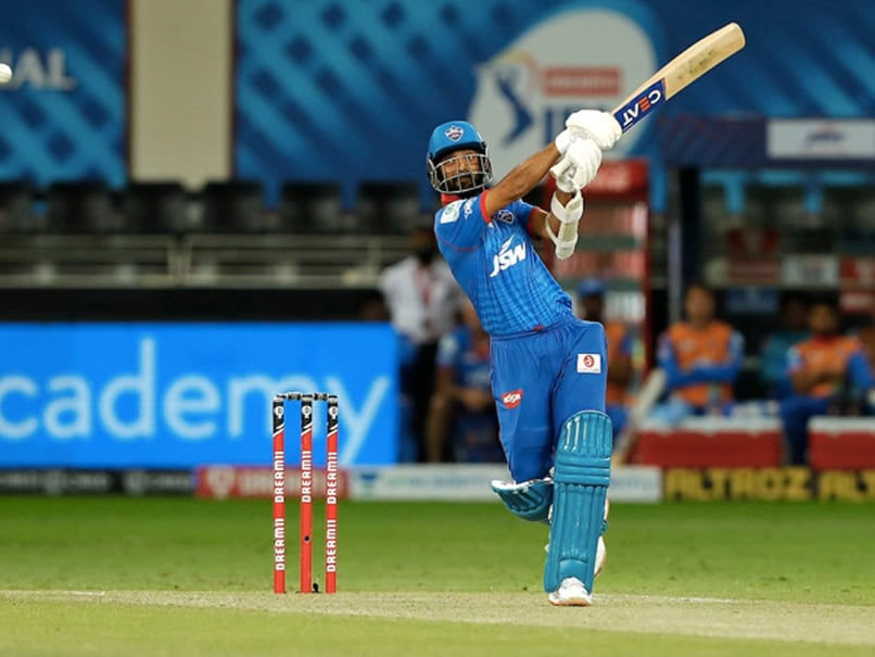IPL 2020, DC vs RCB: Wanted To Finish The Game For Delhi Capitals, Says Ajinkya Rahane
