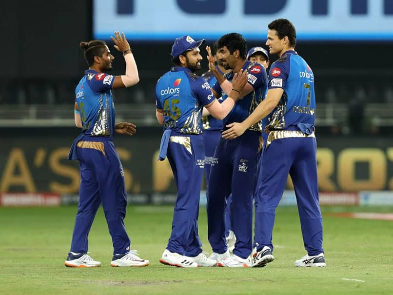IPL, MI vs DC Highlights: Mumbai Indians Crush Delhi Capitals By 57 Runs To Enter Final