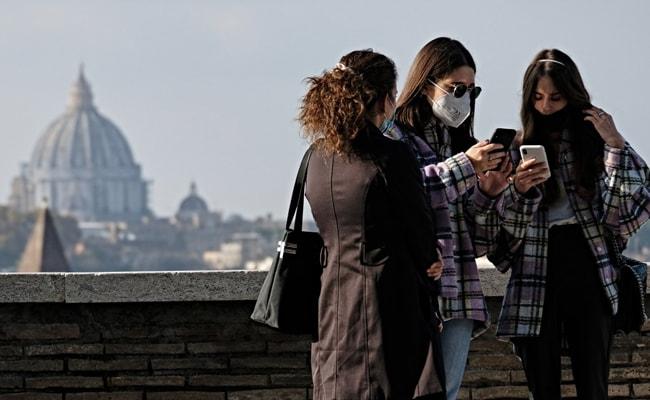 Italy Reports More Than One Million Coronavirus Cases