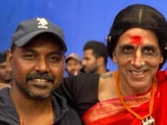 <i>Laxmii</i>: Ahead Of The Film's Release, Director Raghava Lawrence Writes A Note For Akshay Kumar. His Reply Is Equally Sweet