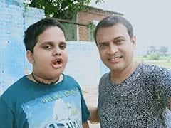 कॉमेडियन राजीव निगम के बेटे देवराज का उनके बर्थडे पर हुआ निधन, लिखी इमोशनल पोस्ट