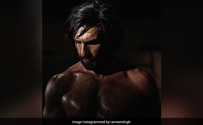Deepika Padukone Has This To Say About Ranveer Singh's New Look