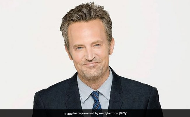 Matthew Perry Is Engaged To Molly Hurwitz, 'The Greatest Woman On The Planet'