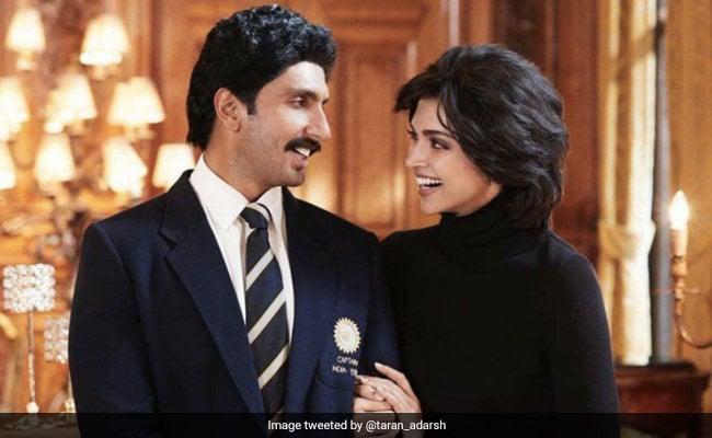 Ranveer Singh's '83 And Akshay Kumar's Sooryavanshi To Release Next Year