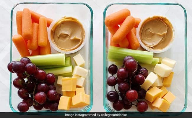 Weight Loss Diet: This Is What A Nutritionist Eats In A Day To Maintain Her Weight