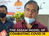 Video : Assam Plans To Reopen Nursery To Primary Schools From January 1, If No COVID Spike