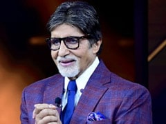 <I>Kaun Banega Crorepati 12</i>, Episode 42 Written Update: Amitabh Bachchan Learns Something New From This Contestant