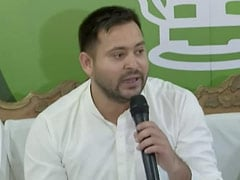 """Money, Muscle, Deceit Couldn't..."" Tejashwi Yadav Slams PM, Nitish Kumar"