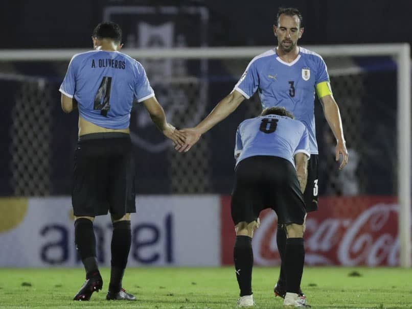 Anger Grows After COVID-19 Outbreak In Uruguay Squad