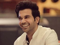 "Rajkummar Rao, Who Plays A PT Teacher In <I>Chhalaang</i>, Says: ""People Like Underdog Stories"""
