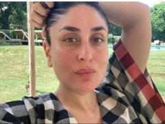 Kareena Kapoor And Malaika Arora Are Drooling Over This Fish Curry; Guess The Chef!