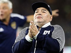 Football Legend Diego Maradona To Undergo Brain Surgery For Blood Clot: Doctor
