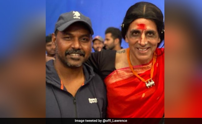 Laxmii: Ahead Of The Film's Release, Director Raghava Lawrence Writes A Note For Akshay Kumar. His Reply Is Equally Sweet