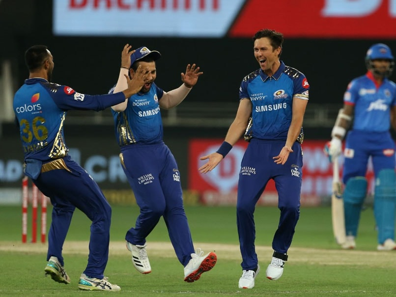 Ipl 2020 Final Mi Vs Dc Highlights Rohit Sharma Trent Boult Star As Mumbai Indians Beat Delhi Capitals For 5th Crown Cricket News