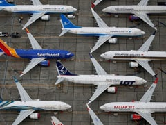 Boeing To Pay $2.5 Billion Fine Over 737 MAX