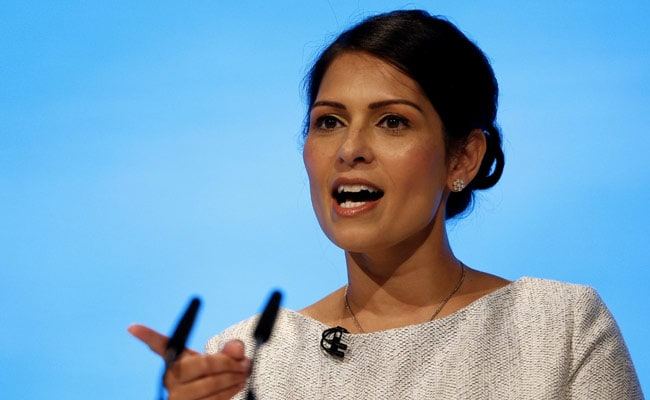 Colleagues Defend Kind UK Minister Priti Patel Over Bullying Report