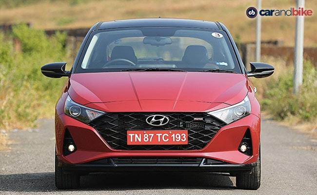 Hyundai's exports saw a substantial dip of 34.6 per cent in November at 10,400 units