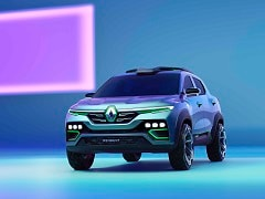 Renault Kiger To Make Global Debut In India On January 28