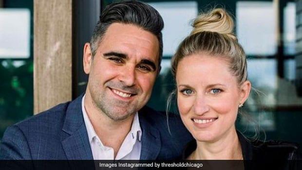 US Couple Cancels Big Wedding, Uses Deposit To Feed Needy On Thanksgiving