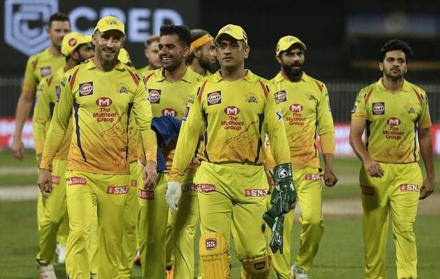 """CSK Hail BCCI For Conducting IPL 2020 Against """"All Odds"""""""