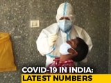 Video : India Records 44,376 New Covid Cases In A Day, Total Cases At 92.2 Lakh