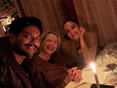"Ali Fazal And Gal Gadot Had This Adorable Twitter Exchange Over <I>Wonder Woman 1984</i>: ""Miss You"""