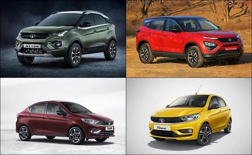 टाटा कारों पर 1 नवंबर से लेकर 30 नवंबर तक डिस्काउंट मुहैया कराया जाएगा