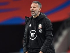 Wales Manager Ryan Giggs Arrested: Reports