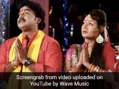 Chhath Song: पवन सिंह का गाना 'छठी माई के महिमा' हुआ वायरल, एक करोड़ से ज्यादा बार देखा गया Video