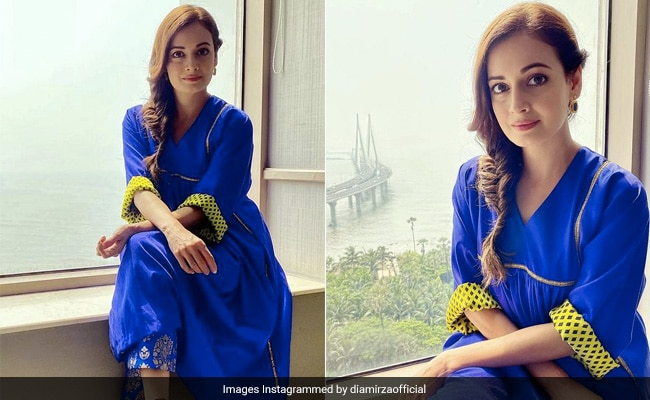 Shine Bright In Yellow Ethnic Suits Like Sonakshi Sinha And Pooja Hegde