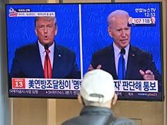 अमेरिकी राष्ट्रपति चुनाव में जीत के करीब पहुंचे जो बाइडेन, डोनाल्ड ट्रंप ने ट्वीट कर कहा-बंद करो काउंटिंग