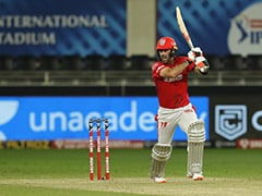 "IPL 2021: Glenn Maxwell Excited To Play With ""Pinnacle Of The Game"" Virat Kohli At RCB"