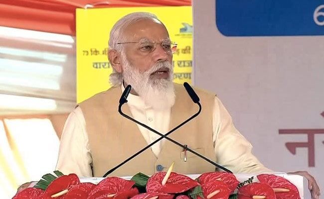 Farmers' Apprehensions Based On Histroy Of Fraud, Says PM Modi: Highlights
