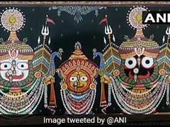 26 साल बाद आज पुरी जगन्नाथ मंदिर में होगा 'नागार्जुन बेशा' अनुष्ठान